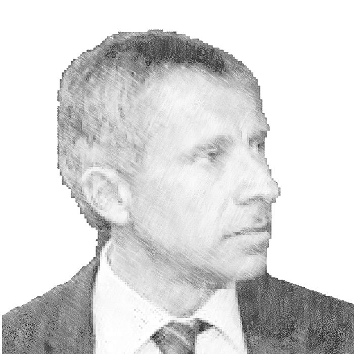 Portrait Rolf Langenegger